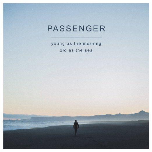 Passenger est de retour avec un nouvel album !