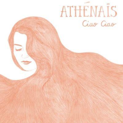 Découvrez « Ciao Ciao » le premier EP d'Athénaïs !