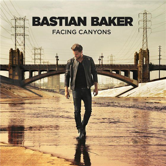 Bastian Baker revient nous charmer avec « Facing Canyons » !