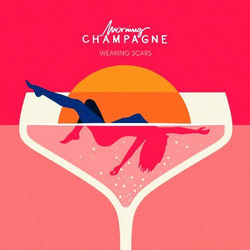 Morning Champagne mélange pop et deep house et ça le fait !
