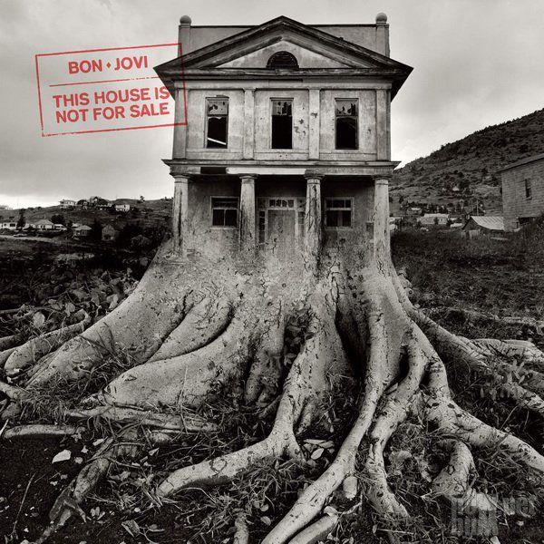 « This House Is Not For Sale », un grand cru pour Bon Jovi !