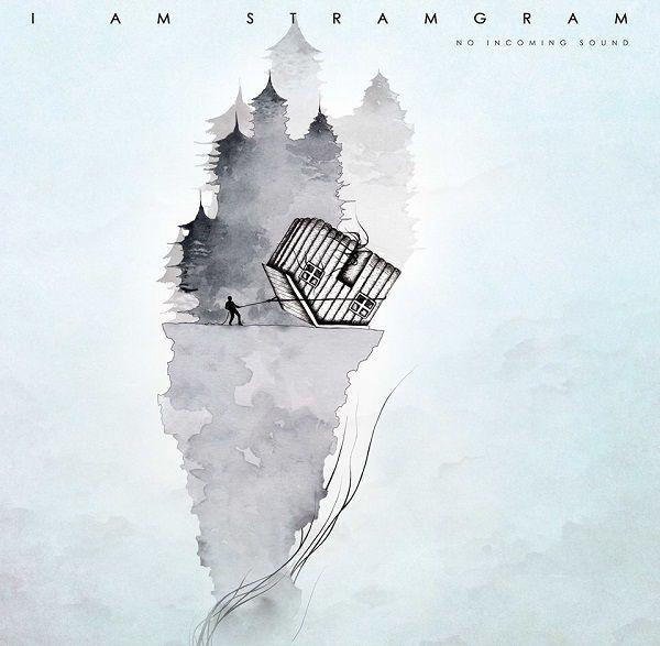 Le chanteur I Am StramGram dévoile son nouvel EP !