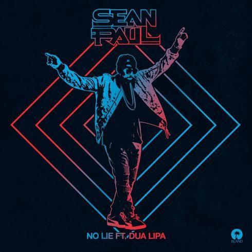 « No Lies » le nouveau single de Sean Paul cartonne en Angleterre !