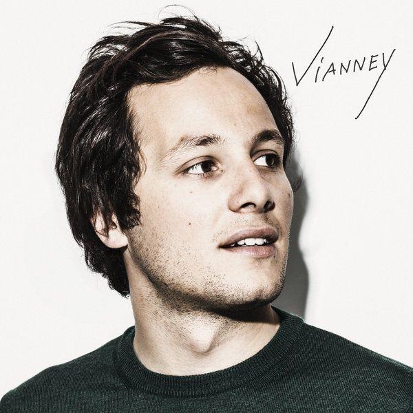 Nous avons écouté le nouvel album de Vianney !