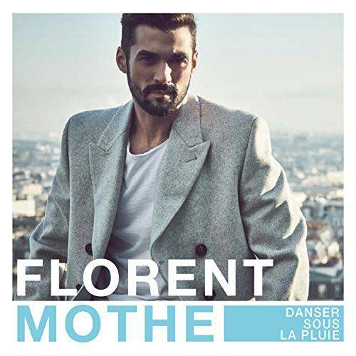 Nous avons écouté le nouvel album de Florent Mothe !
