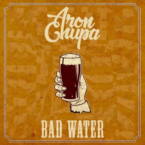AronChupa renouera-t-il avec le succès grâce à « Bad Water » ?
