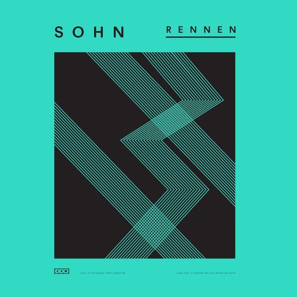 Nous avons écouté le nouvel album de Sohn !