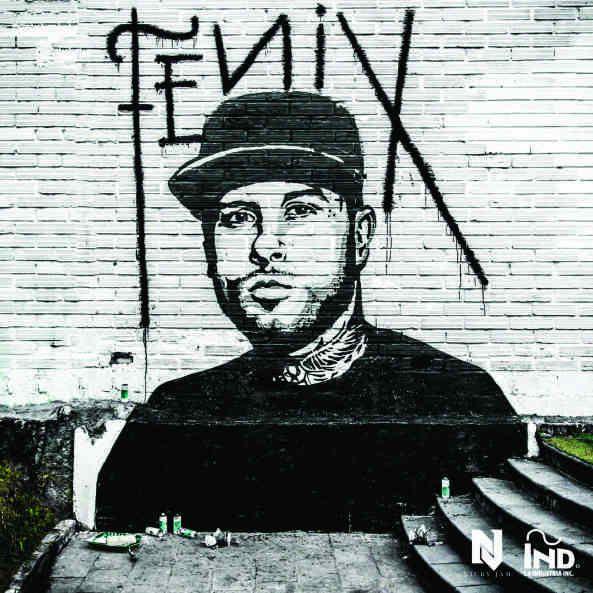 Nicky Jam revient en force avec l'album « Fénix » !