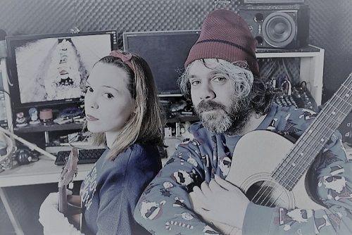 Faites connaissance avec Les Petits Glaçons un duo ultra rafraichissant !