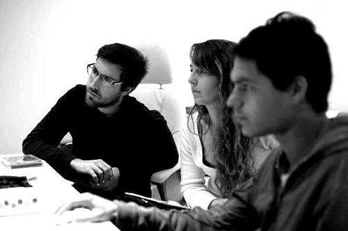 Rencontre avec le réalisateur Terry Misseraoui !