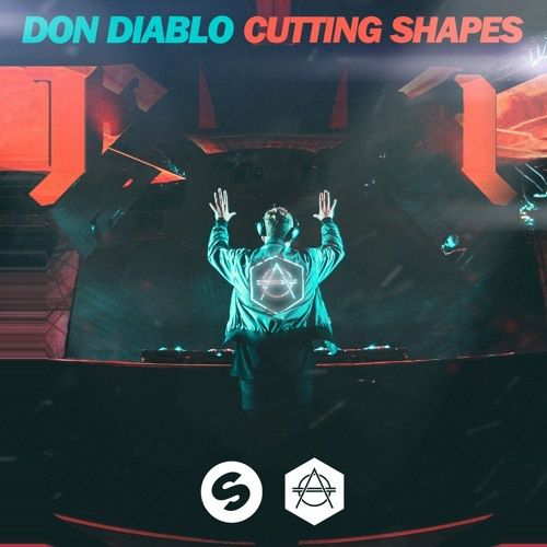 Don Diablo renverse le dancefloor avec « Cutting Shapes » !