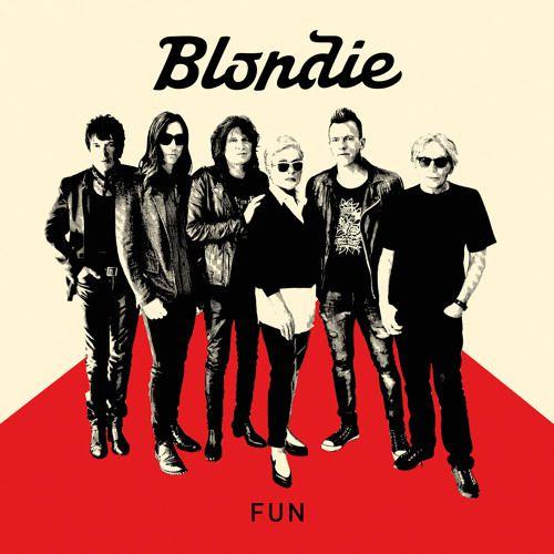 Un peu de « Fun » avec l'icône Blondie qui annonce son retour !