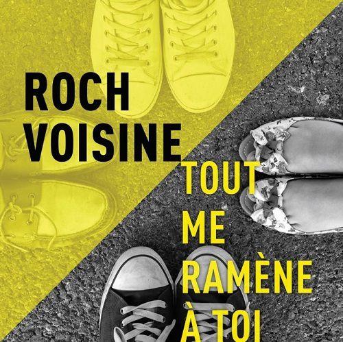 Découvrez le nouveau titre de Roch Voisine !