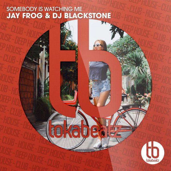 Jay Frog et DJ Blackstone reprennent le tube de Rockwell !