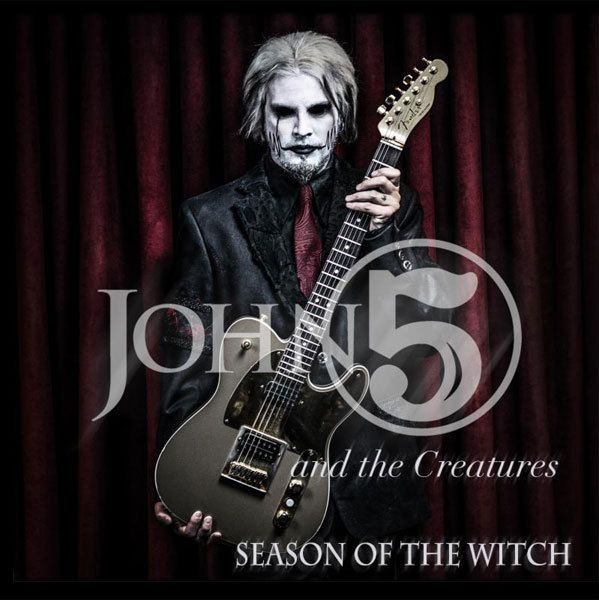 John 5 est de retour avec « Season Of The Witch » !