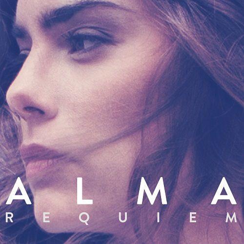 « Requiem », album, Eurovision…Alma vous en dit plus !