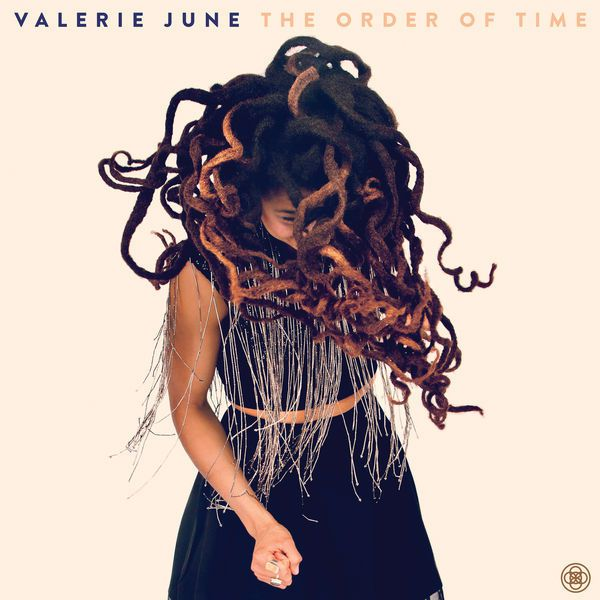 L'Américaine Valerie June sort un nouvel album !