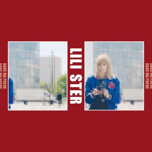 Découvrez le nouveau titre de Lili Ster !