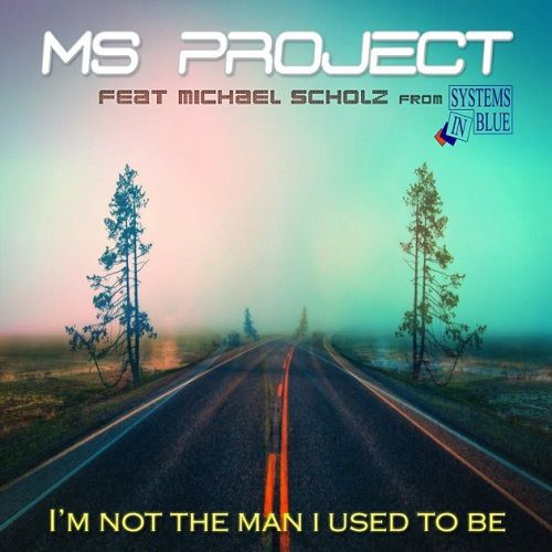 MS Project dévoile le très bon « I'm Not The Man I Used To Be » avant l'EP !