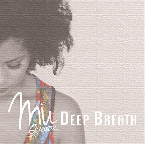 Découvrez le premier album de Miu Queiroz !