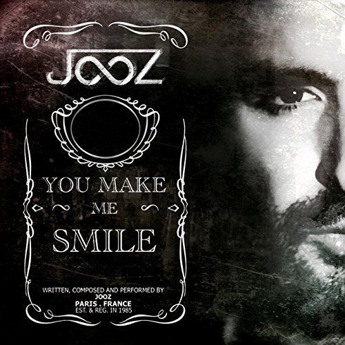 Jooz a de quoi se faire un nom avec « You Make Me Smile » !