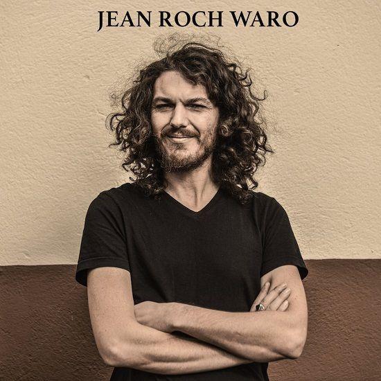 Jean Roch Waro vous en dit plus sur son très bon nouvel album !
