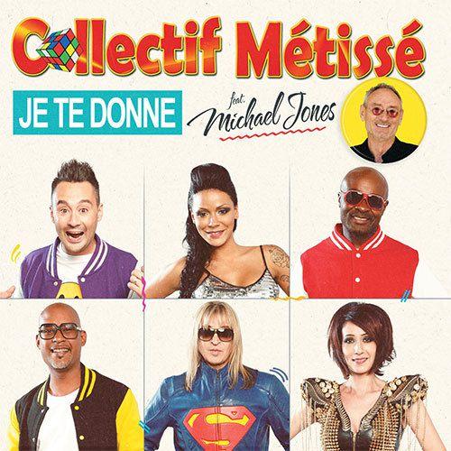 Collectif Métissé dégaine deux reprises avant un nouvel album !