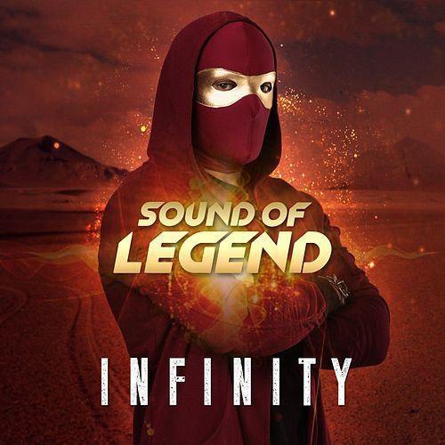 Sound Of Legend dégaine son nouveau hit des clubs !