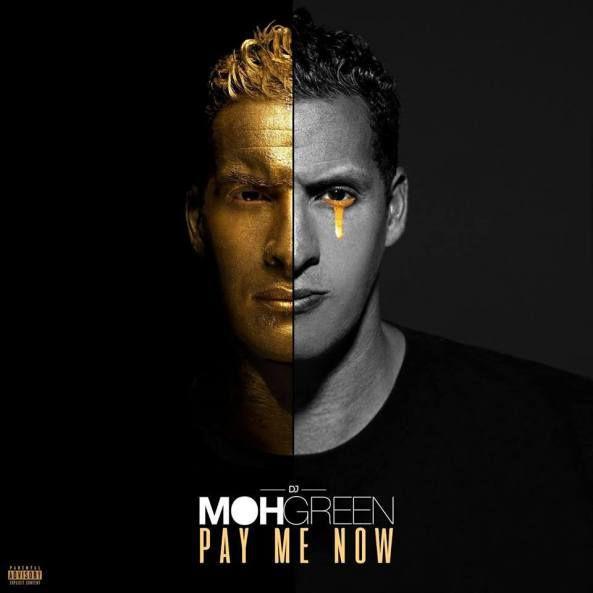 DJ Moh Green va vous mettre le feu avec « Money » !
