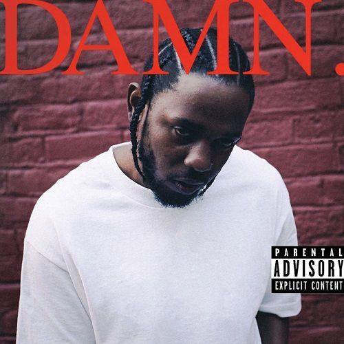Kendrick Lamar dégaine « Damn » !