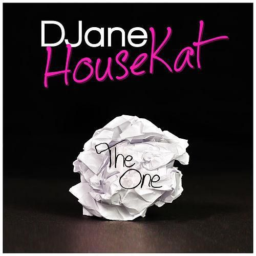 Djane Housekat dévoile « The One » son nouveau single !