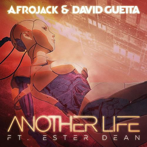 Nouvelle collaboration entre Afrojack et David Guetta !