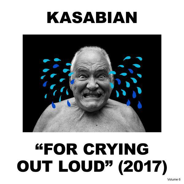 Ne ratez pas « For Crying Out Loud » la nouvelle claque Rock de Kasabian !