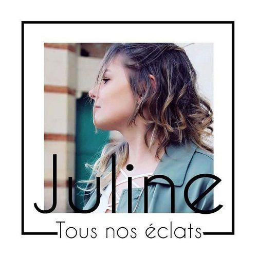 Juline dévoile un tout nouveau titre !