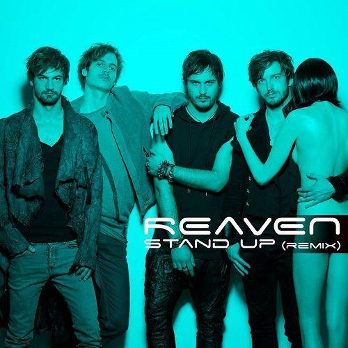Coup de projecteur sur le groupe Reaven !