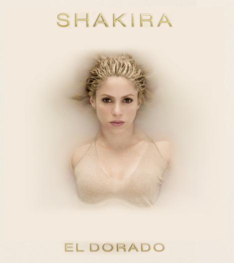 Le nouvel album de Shakira est disponible !