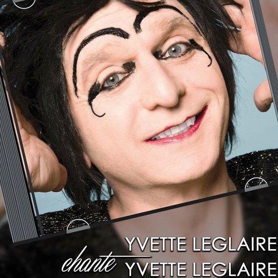 Nous avons écouté le premier album d'Yvette Leglaire !