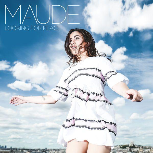 Découvrez le nouveau single de Maude !