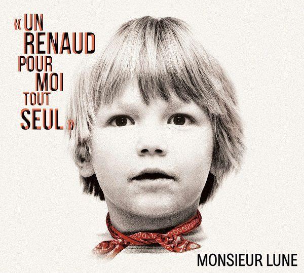 Nous avons écouté le nouvel album de Monsieur Lune !