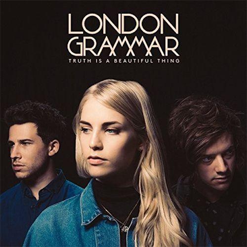 London Grammar a sorti son deuxième album !