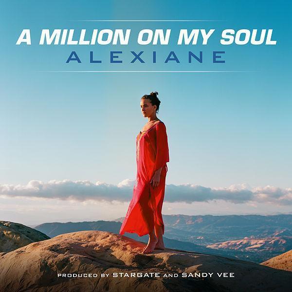 Alexiane chante pour la bande originale du film « Valerian Et La Cité Des Mille Planètes » !