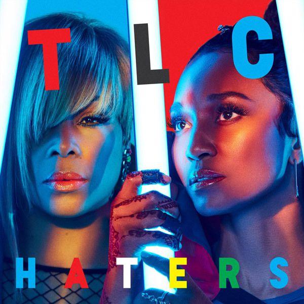 En 2017, le groupe TLC revient en force !