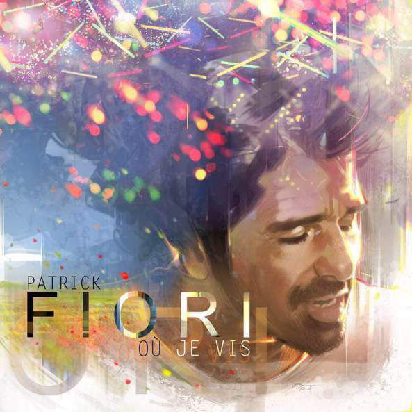 Découvrez le nouveau titre de Patrick Fiori !