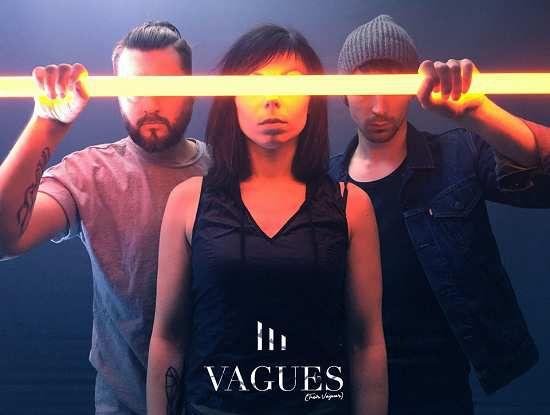 Le groupe III Vagues dévoile le clip de « We Are The Good People » !