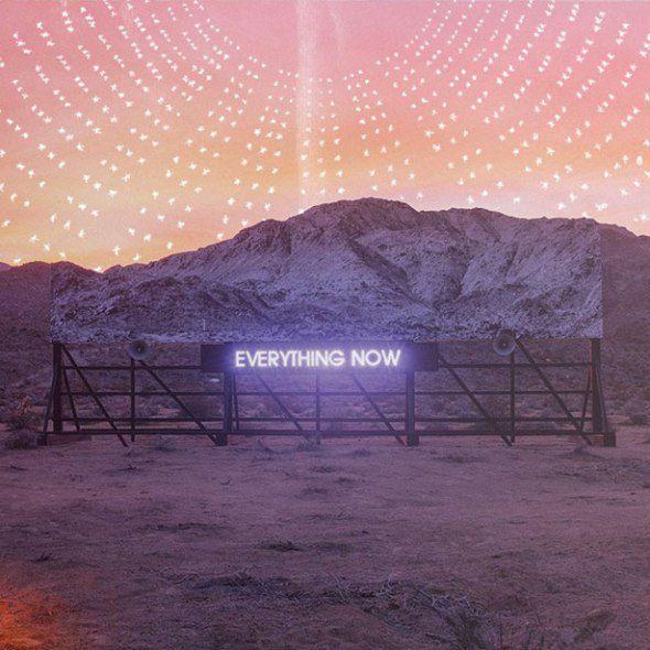 Nous avons écouté le nouvel album d'Arcade Fire !