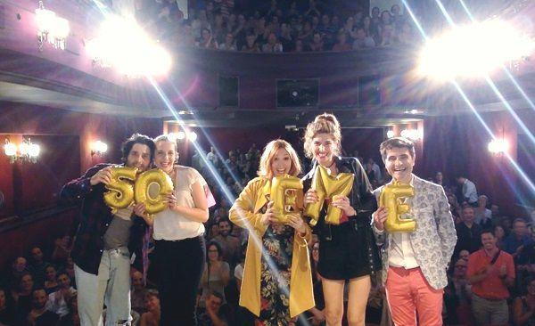 La comédienne Marion Christmann vous présente « Mon Meilleur Copain » et ses projets à venir !