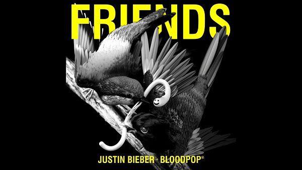 Justin Bieber fait fort avec son nouveau titre !