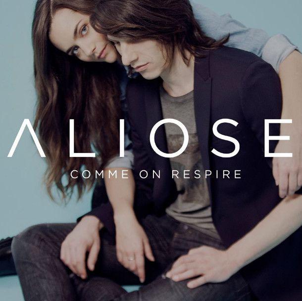 « Comme On Respire » le nouvel album d'Aliose est la belle surprise de la rentrée !