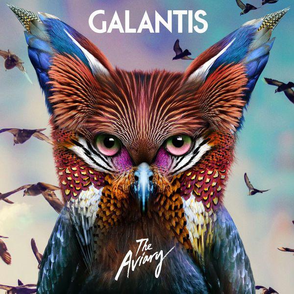 Nous avons écouté le nouvel album de Galantis !