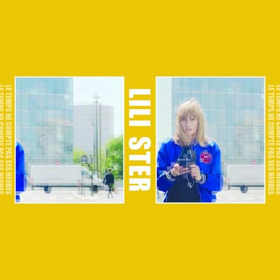 Rencontre avec Lili Ster à l'occasion de la sortie de son nouvel EP !
